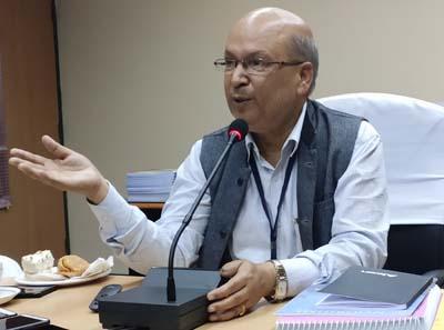 Nga pdiang lada tohkit hapoh NEIGHRIMS lada dei da ka kynhun CBI ruh: Dr D M Thapa